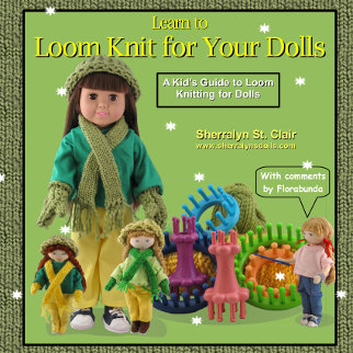 Knitting for Dolls