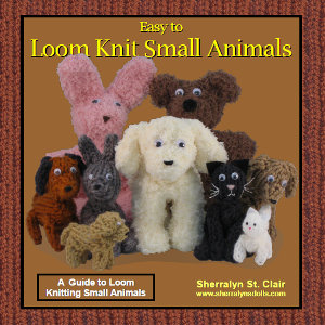 Knitting Small Animals