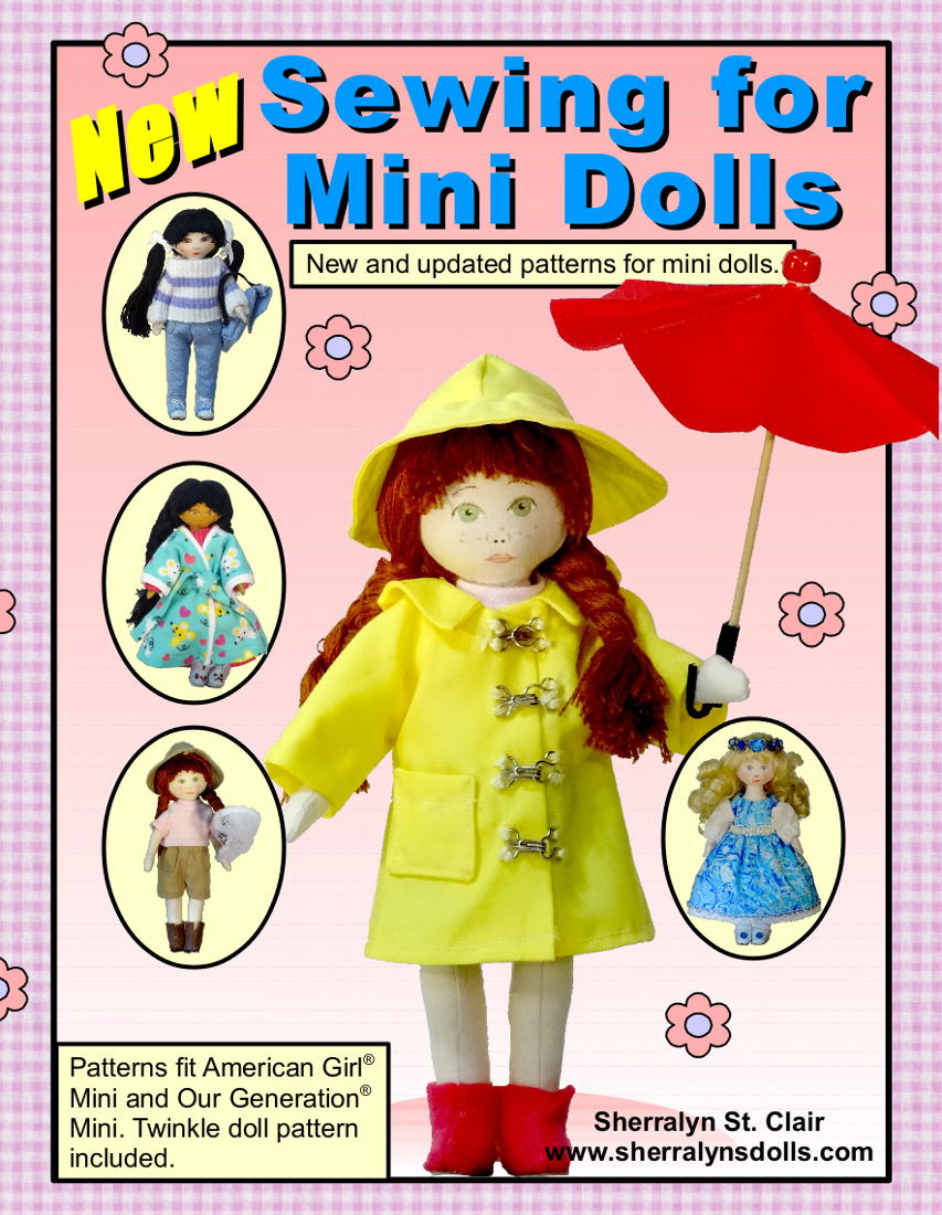picture relating to 18 Inch Doll Shoe Patterns Free Printable identify Sherralyns Dolls