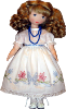 Princess Irene doll